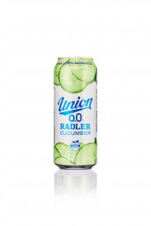 Union Radler 0.0 kumara 0,5 pločevinka